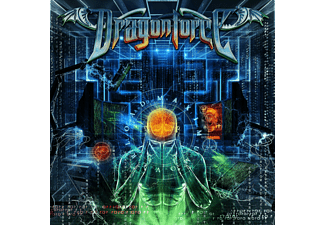 Dragonforce - Maximum Overload - (LP + Download)