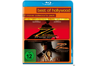 Die Maske des Zorro / Die Legende des Zorro (Best Of Hollywood) [Blu-ray]