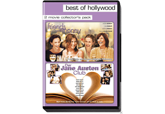 Der Jane Austen Club / Friends With Money (Best Of Hollywood) - (DVD)