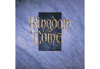 Kingdom Come - Kingdom Come (Vinyl LP (nagylemez))