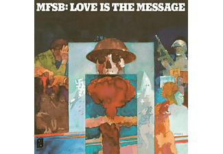 MFSB - Love Is The Message (Vinyl LP (nagylemez))