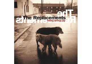 The Replacements - All Shook Down (Vinyl LP (nagylemez))