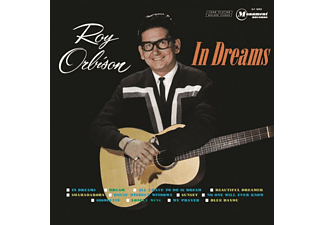 Roy Orbison - In Dreams (Vinyl LP (nagylemez))