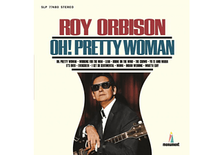 Roy Orbison - Oh Pretty Woman (Vinyl LP (nagylemez))