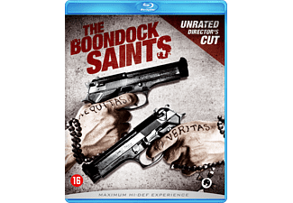 The Boondock Saints | Blu-ray