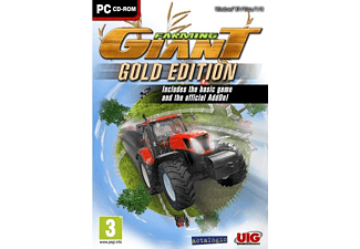 Farming Giant Gold Edition  PC