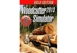 Woodcutter Simulator 2013 Gold Edition PC