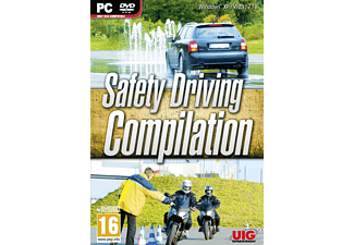 Safety Driving Compilation  PC