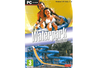 Waterpark Simulator PC