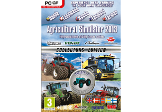 Agricultural Simulator 2013 - Collector's Edition PC