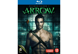 Arrow - Seizoen 1 | Blu-ray