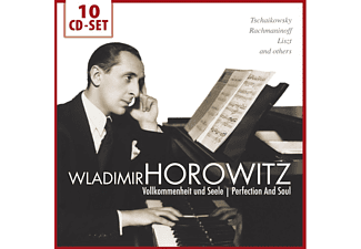 Vladimir Horowitz - Vladimir Horowitz - The World's Best Pianist - (CD)
