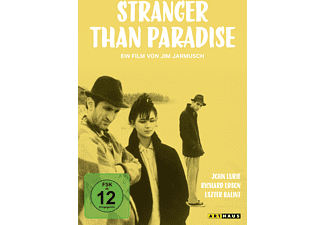 Stranger Than Paradise - (DVD)