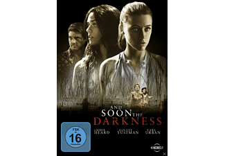 And Soon the Darkness - (DVD)