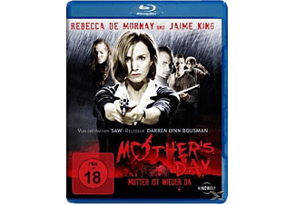 Mother's Day - (Blu-ray)