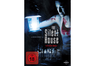 The Silent House - (DVD)
