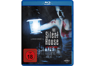The Silent House - (Blu-ray)