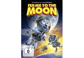 Fly me to the Moon - (DVD)