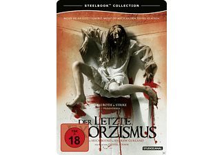 Der letzte Exorzismus (SteelBook Collection) [DVD]