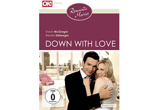 Down with Love (Romantic Movies) - (DVD)