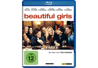 Beautiful Girls - (Blu-ray)