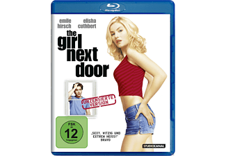 The Girl Next Door - (Blu-ray)