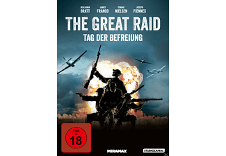 The Great Raid - Tag der Befreiung - (DVD)