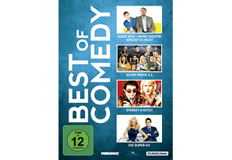 Best of Comedy - (DVD)