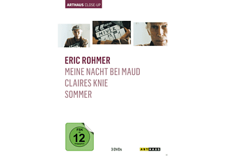 Eric Rohmer (Arthaus Close-Up) - (DVD)