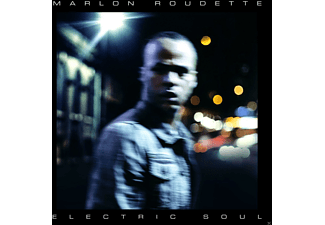 Marlon Roudette - Electric Soul - (CD)