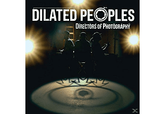 Dilated Peoples - Directors Of Photography - (Vinyl)