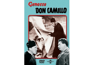 Genosse Don Camillo - (DVD)