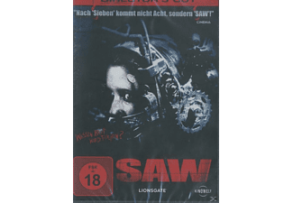 SAW 1 Horror DVD