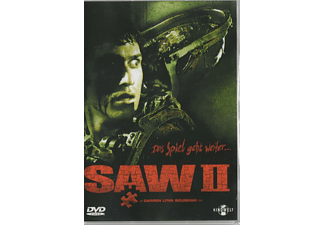 Saw II - (DVD)