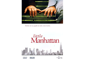 Little Manhattan - (DVD)