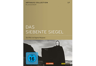 Das siebente Siegel (Arthaus Collection Klassiker) - (DVD)