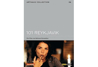 101 Reykjavik (Arthaus Collection) - (DVD)