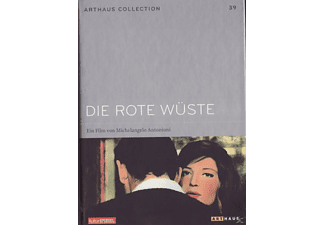 Die rote Wüste (Arthaus Collection) - (DVD)