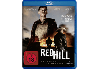 Red Hill - (Blu-ray)
