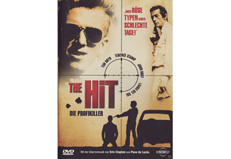 The Hit - Der Profikiller - (DVD)