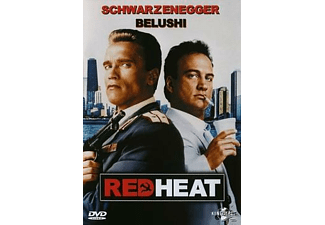 Red Heat - (DVD)