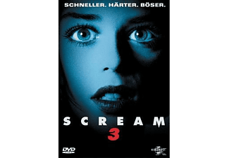 Scream 3 - (DVD)