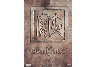 The Banquet (Special Edition) - (DVD)