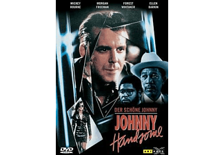 Johnny Handsome - Der schöne Johnny - (DVD)