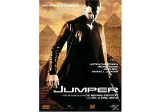 Jumper - (DVD)