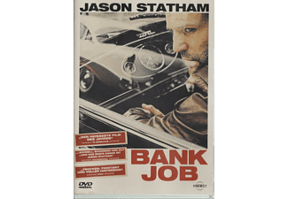Bank Job - (DVD)