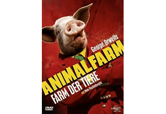 Animal Farm - (DVD)