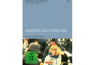 American Dream - (DVD)
