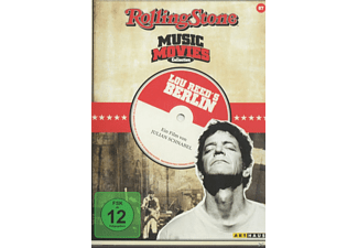 Lou Reed's Berlin / Rolling Stone Music Movies Collection - (DVD)