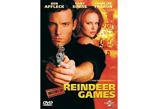 Reindeer Games - (DVD)